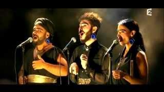 "Yael Naim - ""Coward"" from the new album ""Older"" - Live"