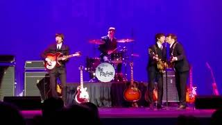 The Fab Four - If I Needed Someone - Grove 2018