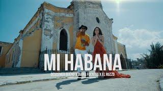 Video Mi Habana de Descemer Bueno feat. Diana Fuentes y El Ruzzo