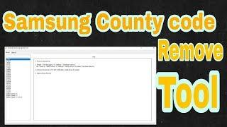 Samsung J400f country Lock Unlock Fail UMT         - hmong video