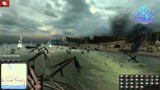 Обзор игры Order of War