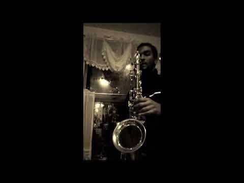 Blues for Alice - Tenor Saxophone