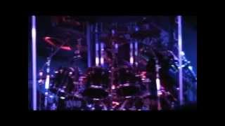 Richard Baxter Drum Solo Magika Ronnie James Dio Tribute