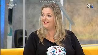 """Entrevista al Dr. Resa en el programa """"Aragón en abierto"""""""