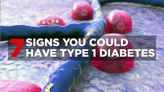 7 Signs You Could Have Type 1 Diabetes | Health