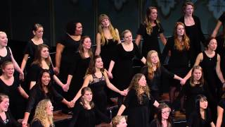"""""""Will the Circle Be Unbroken"""" - 2012 WI State Honors"""