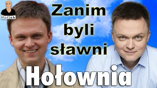 MÓJ SUBSKRYBOWANY KANAŁ – Szymon Hołownia | Zanim byli sławni