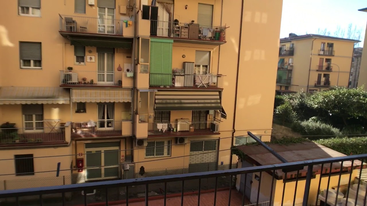 Stylish 2-bedroom apartment for rent in Scandicci