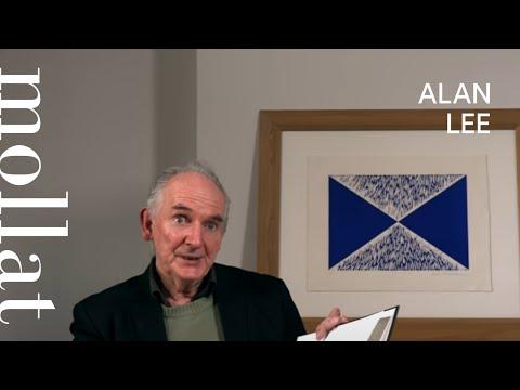 Alan Lee - Beren et Luthien