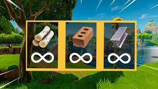 """""""PLAYGROUND MODE"""" in Fortnite (It"""