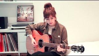 'Talk Tonight' - Oasis (Cover) | Chloe Gilbert