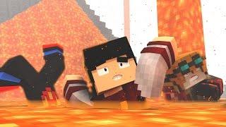Minecraft Mods: Saphira #57 - Lava Transformada em Energia ‹ AM3NlC ›