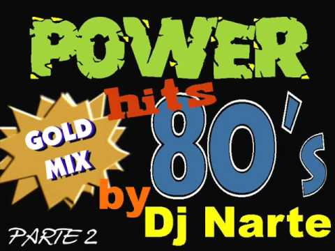 Power Hits 80 Mix Ffonte Mp3