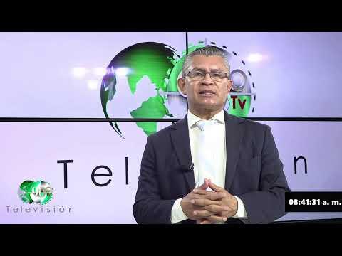 Noticiero con José Maldonado del 20  de septiembre de 2021