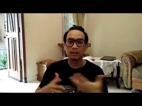 Video Tips Pinggang Kecetit