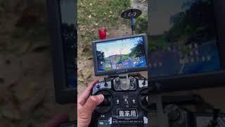 Hawkeye Little Pilot fpv Monitor