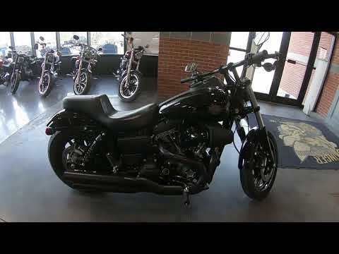 2017 Harley-Davidson Low Rider S