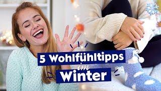 5 Wohlfühltipps für den Winter I Snukieful