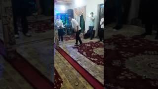 رقص بندری طاهر نجفی پور