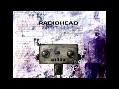 Radiohead - Lift (Live version)