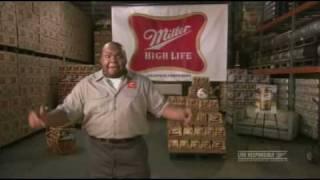 Miller High Life Super Bowl Ad [HQ]
