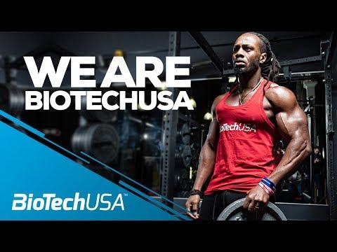 BioTech USA - Csapatvideó