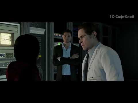 Видео № 0 из игры За гранью: Две души (Beyond: Two Souls) (Англ. Яз.) (Б/У) [PS3]