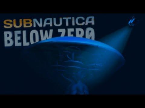 Below Zero's BIGGEST LEVIATHAN - The Ventgarden | Subnautica Below Zero -  Awesomecrunch