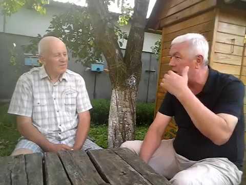 Беседа с главным пчеловодом Узбекистана