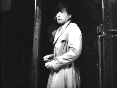 Casablanca, 1942, Michael Curtiz
