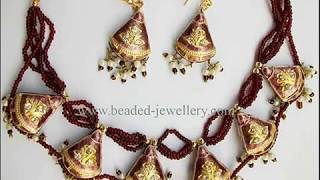 Fantastic Indian Jewelry, Traditional Jewelry Made In India Bijoux