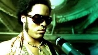 Lenny Kravitz - Fly Away (Official Music Video)