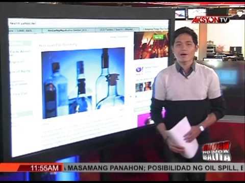 Ang problema ng kung paano sa paggamot sa isang pako
