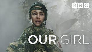 Our Girl | Box Sets available now on BBC iPlayer