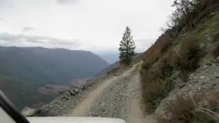 Горный Алтай Мажойский каскад Подьем на гору Белькенек