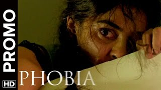 Radhika can't leave the house | Phobia