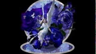Orbison Roy Bleu Angel