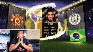 MY FIRST EVER GUARANTEED INFORM PACK! - FIFA 18 PACK OPENING