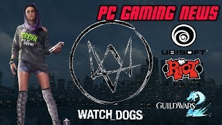 PC Gaming News #23 : Ubisoft anime shows , Riot's new games , Shadow of the Mad King ...