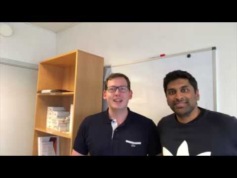 YouTube – DK-AKUT – Introstillinger i Akutmedicin HEV