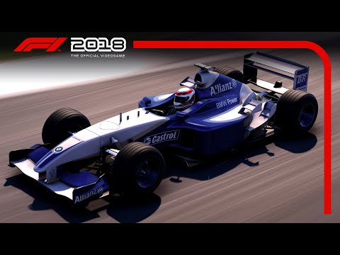 F1 2018 | MAKE HEADLINES | HEADLINE EDITION |  Preorder Classic Car Reveal  [UK]
