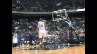 NBA action 1997 cd2 (top 10 and highlights)