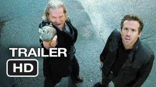 Official Trailer - R.I.P.D.