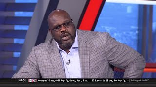 Inside The NBA Crew React to Lakers Defeating Clippers in Orlando | July 30, 2020