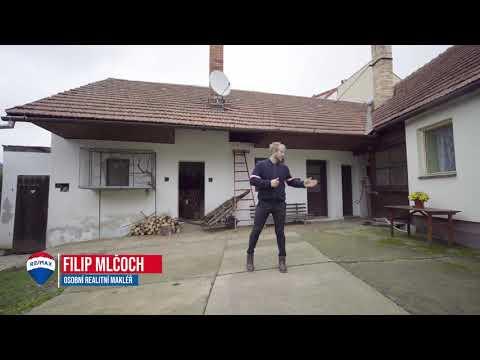 Video z << Rodinný dům, Lipůvka >>