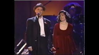10,000 Maniacs and Michael Stipe Live at MTV Rock & Roll Inaugural Ball - Full Performance, Jan. '93