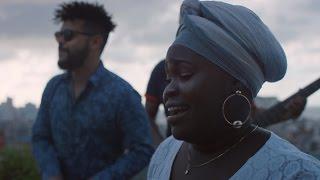 "Video thumbnail of ""La Rumba Me Llamo Yo - Daymé Arocena - Cubafonía (Official video)"""