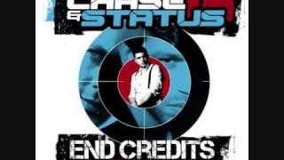 Chase & Status Ft. Plan B - End Credits (Harry Brown Version)