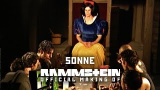 Rammstein - Sonne (Official Making Of)