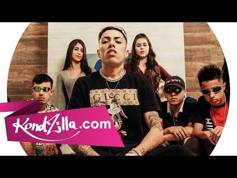 Sonho De Ser Rico – MC Menor MR